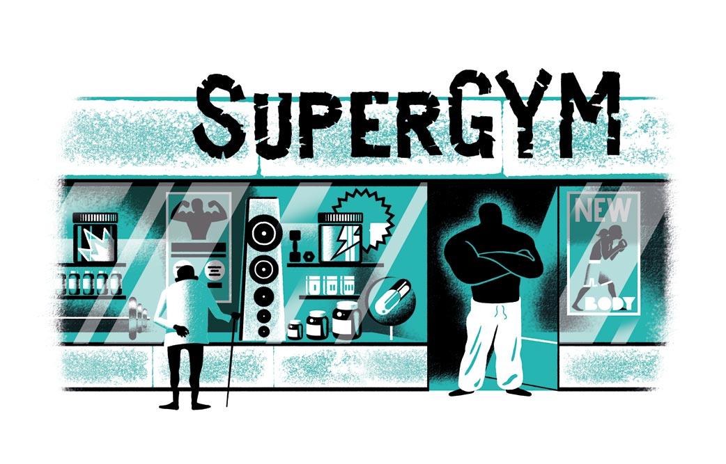 supergym-web